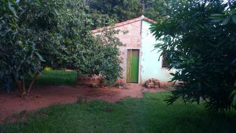 Casa en Capiatá Km 23 - 1