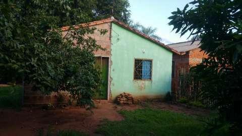 Casa en Capiatá Km 23 - 2