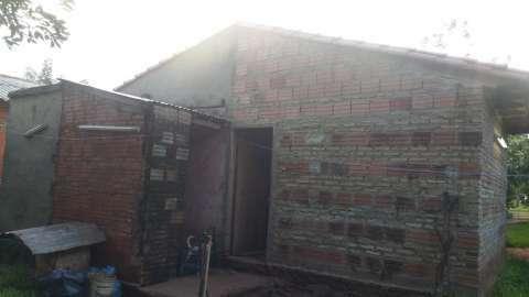 Casa en Capiatá Km 23 - 4