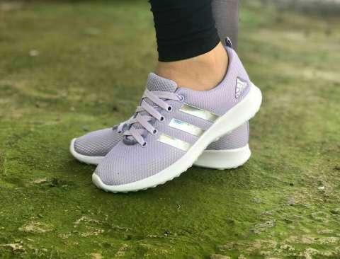 Calzados Adidas livianitos - 1