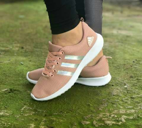Calzados Adidas livianitos - 3