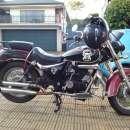 Chopera Kenton Eagle 200 cc - 0