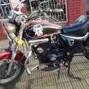 Chopera Kenton Eagle 200 cc - 2