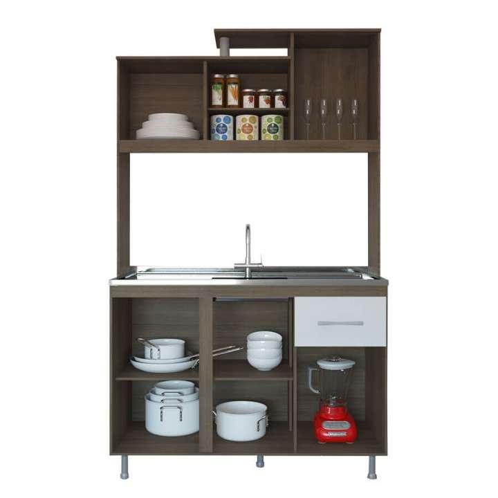 Kit de Cocina Abba Bariloche - 1