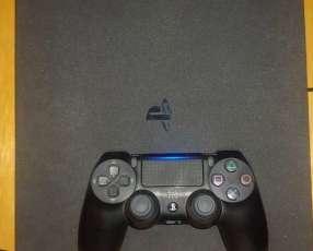 PS4 con 1 control