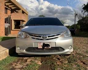 Toyota Etios 2015 XLS