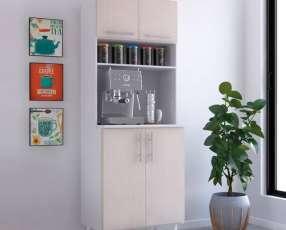 Kit de Cocina Abba Belice
