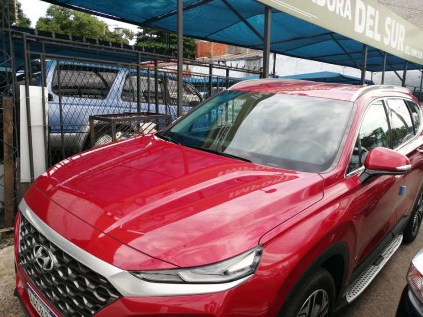 Hyundai Santa Fe 2019 - 6