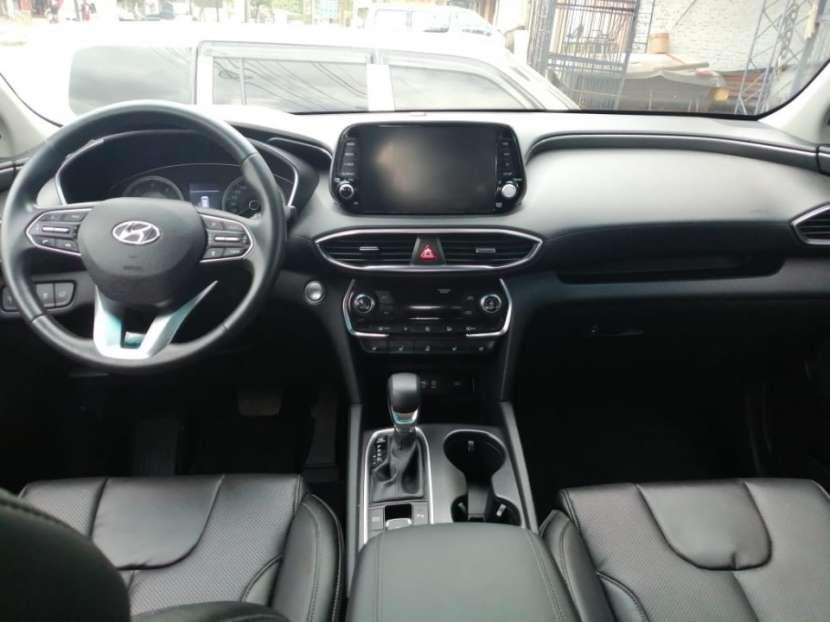 Hyundai Santa Fe 2019 - 2