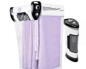 Secadora y calentador de ropa Wanke Flex