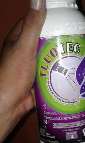 Fluotec - 0