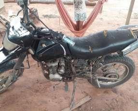 Moto kalahari