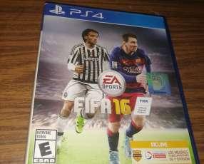 FIFA 16 para Ps4
