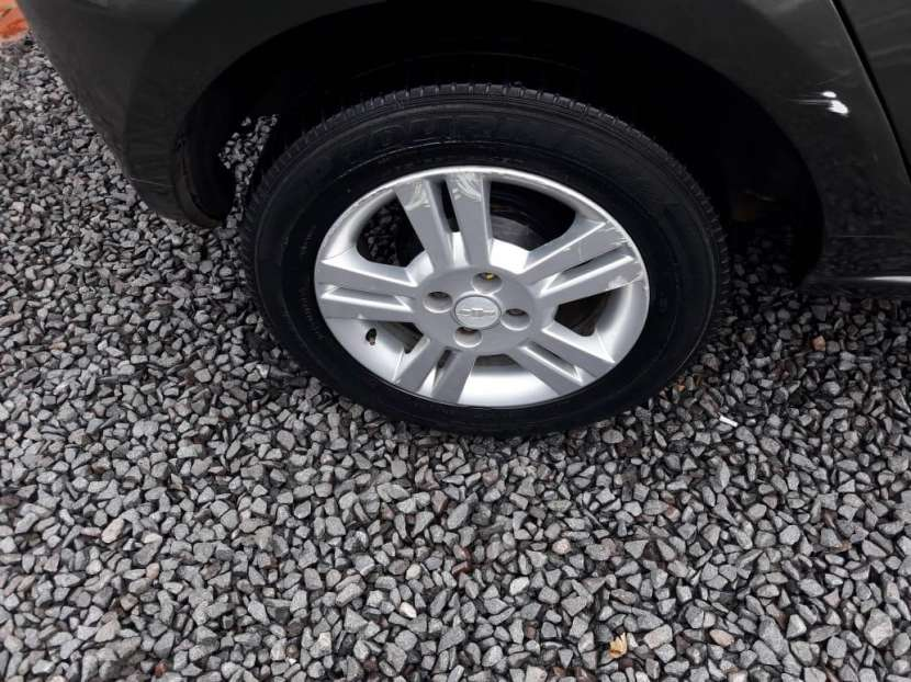 Chevrolet Agile LTZ 2012 - 3
