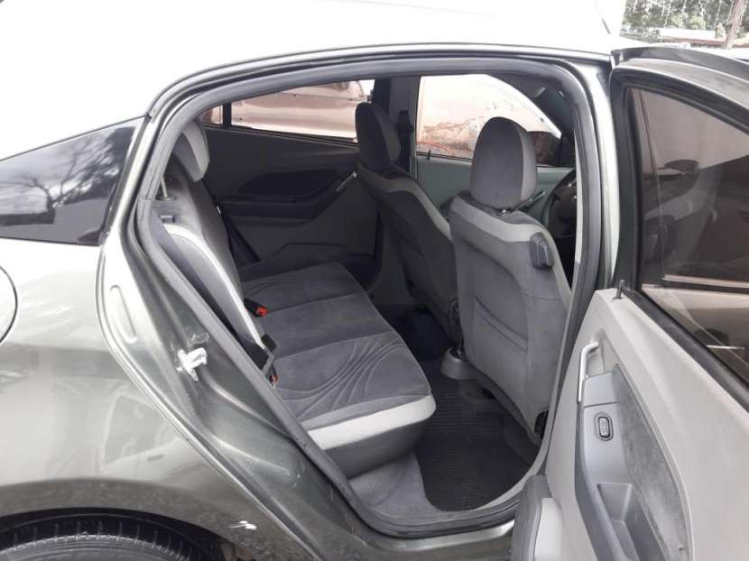 Chevrolet Agile LTZ 2012 - 4