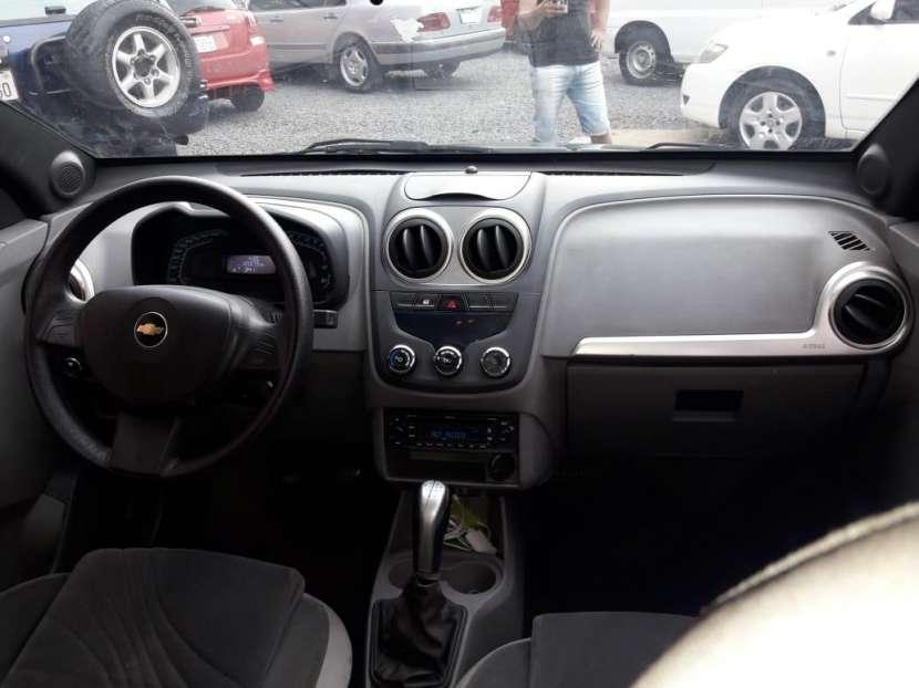 Chevrolet Agile LTZ 2012 - 5