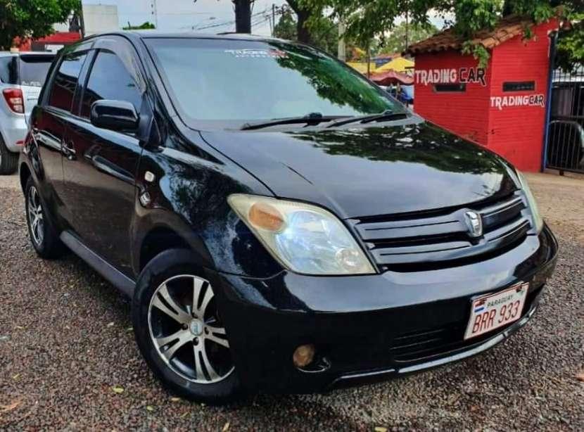 Toyota Ist 2003 - 6