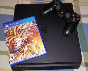 Playstation 4 slim de 1T