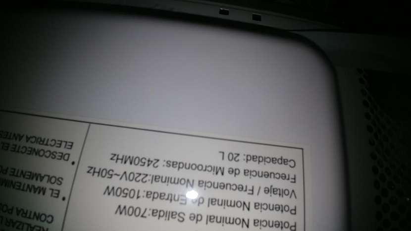Microonda Nuevo 20 L X - 1