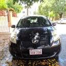 Toyota New Vitz 2007 - 1