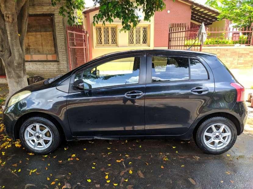 Toyota New Vitz 2007 - 2