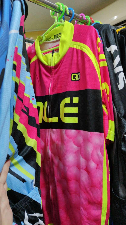 Conjuntos de ciclismo - 2
