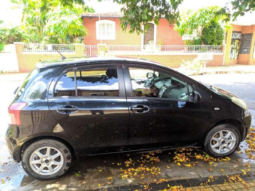 Toyota New Vitz 2007 - 4