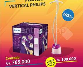 Plancha vertical Philips