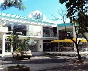 Locales en Villa Morra frente al centro ferial del Shopping
