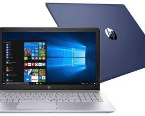 Notebook Hp i7 Gamer
