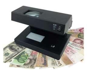 Detector de billetes falsos(272)