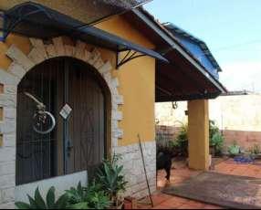 Dos casas en una en Barrio San Pablo