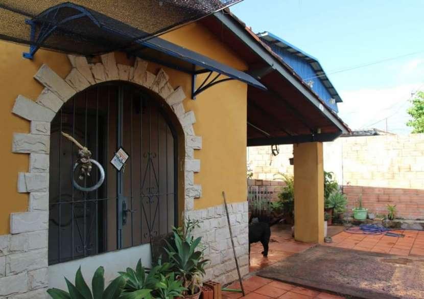 Dos casas en una en Barrio San Pablo - 0