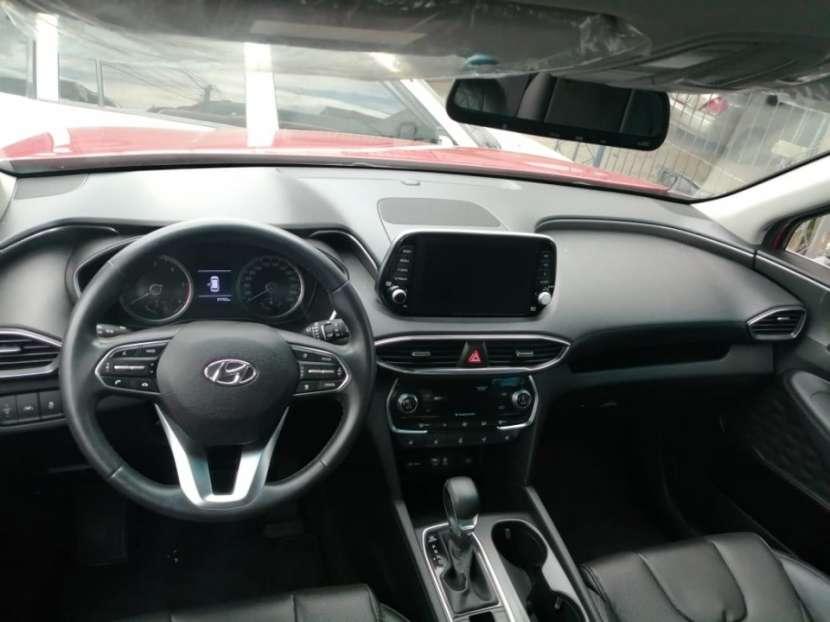 Hyundai Santa Fe 2019 - 0