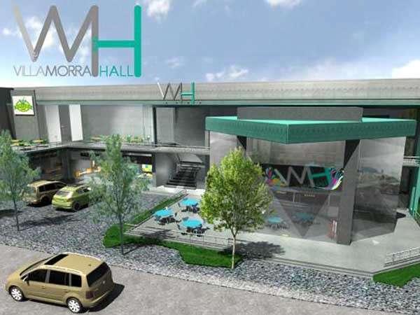 Locales en Villa Morra frente al centro ferial del Shopping - 3