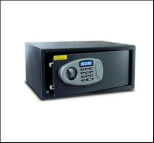 Caja fuerte de seguridad laptop (308) - 0