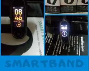 Reloj Fitness M4 Smartband