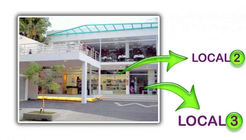 Locales en Villa Morra frente al centro ferial del Shopping - 4