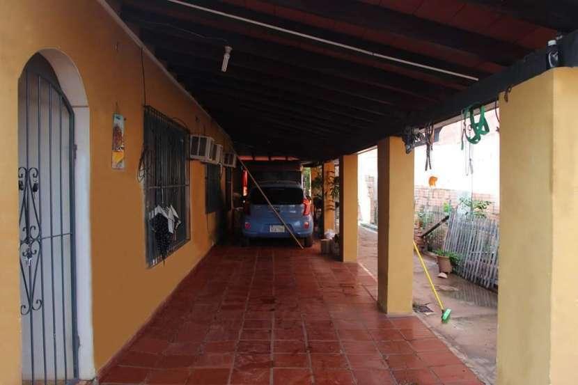 Dos casas en una en Barrio San Pablo - 5
