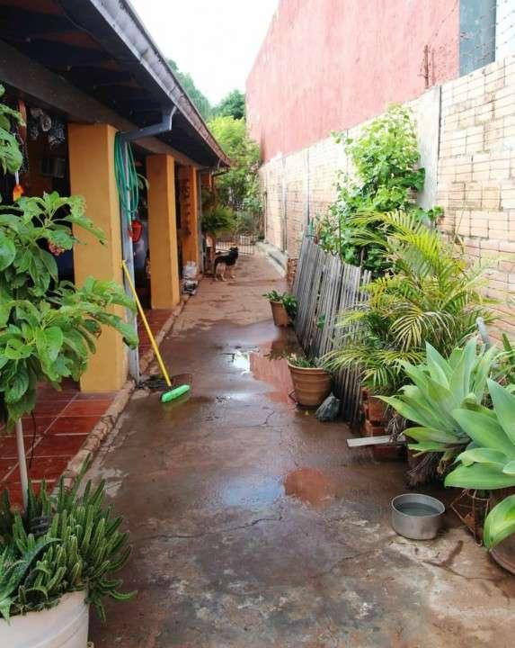 Dos casas en una en Barrio San Pablo - 2