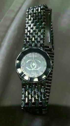 Reloj Chanel de colección 1998