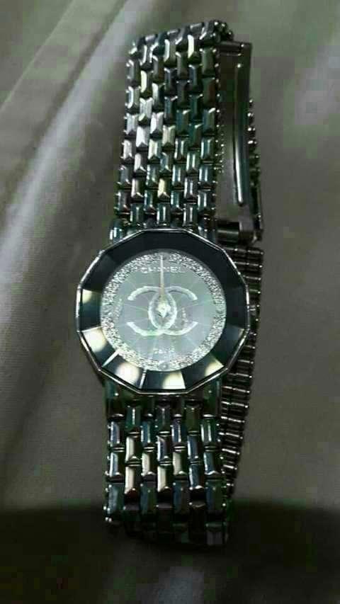 Reloj Chanel de colección 1998 - 0