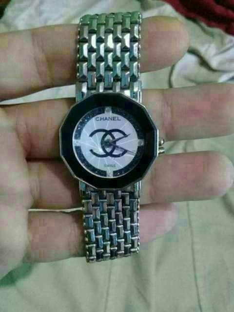 Reloj Chanel de colección 1998 - 1