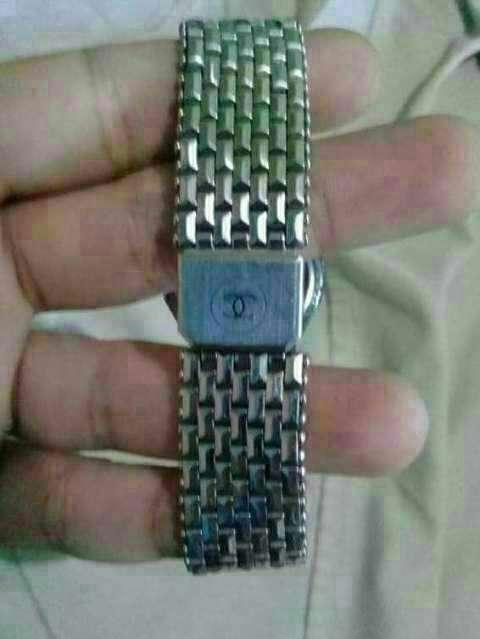 Reloj Chanel de colección 1998 - 2