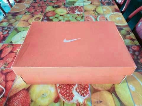 Nike Air Visi Pro VI - 0