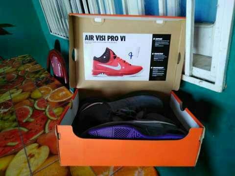 Nike Air Visi Pro VI - 1