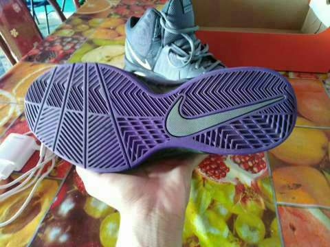Nike Air Visi Pro VI - 3