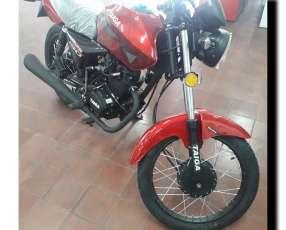 Moto Taiga ECLIPSE 150 C.C.