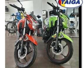 Moto Taiga CR1 150 C.C.