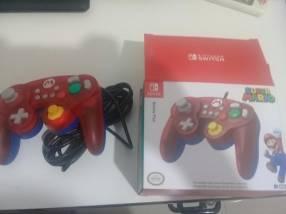 Control de Gamecube Para Switch